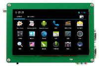 We work with hundreds of hardware manufacturers to provide custom LCD display touch screen devices deployed in your physical environment