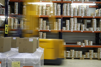 Protect your customers from inventory complexity, yet provide your fulfillment staff with the tools they need.